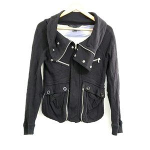 Marc by Marc Jacobs | Zip Up Moto Utility Jacket